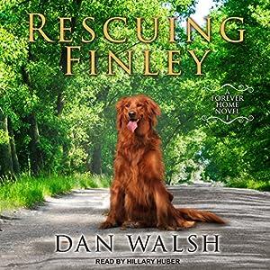 Rescuing Finley  Audiobook