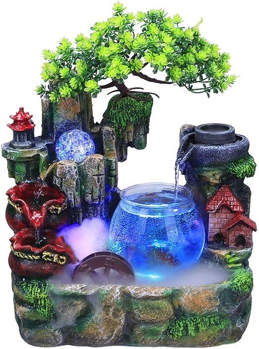 Phone Ornament Miniature Bag Resin Figurine Home Decor Resin Water Fish