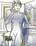 img - for Roy Lichtenstein: Interiors book / textbook / text book