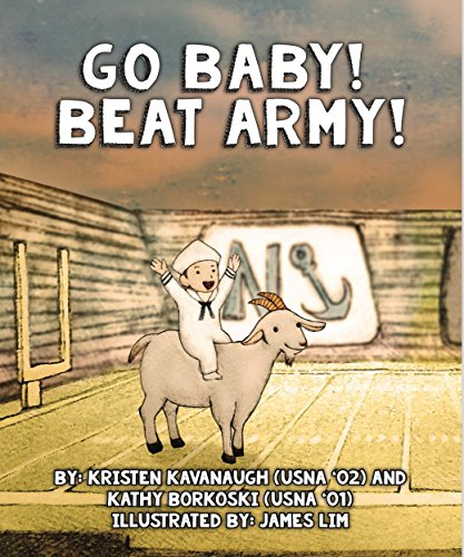 Go Baby Beat Army Army Navy ebook product image