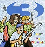 Paint By Number by 3 (2001-03-27)