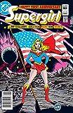 Daring Adventures of Supergirl Vol. 2