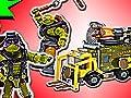Clip: Battle Truck