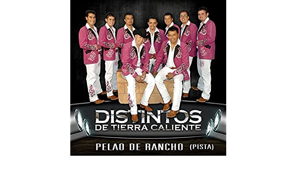 Pelao de Rancho (Pista) by Distintos Tierra Caliente Banda on Amazon Music - Amazon.com