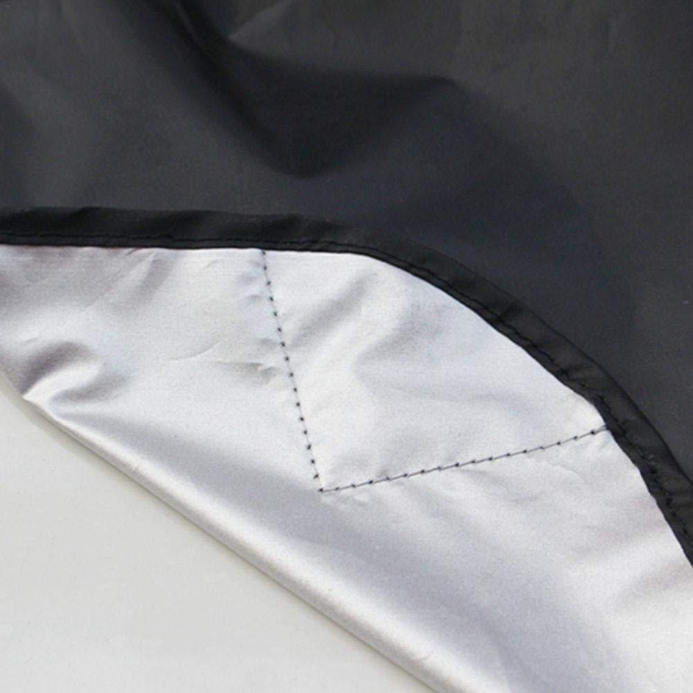 Bloomma Protezione per Parabrezza Copertura per Parabrezza Auto Magnetic Ice Protection Anti UV Antighiaccio Telo Antipioggia Copri Parabrezza Adatto la Maggior Parte dei Veicoli 83x47 inch