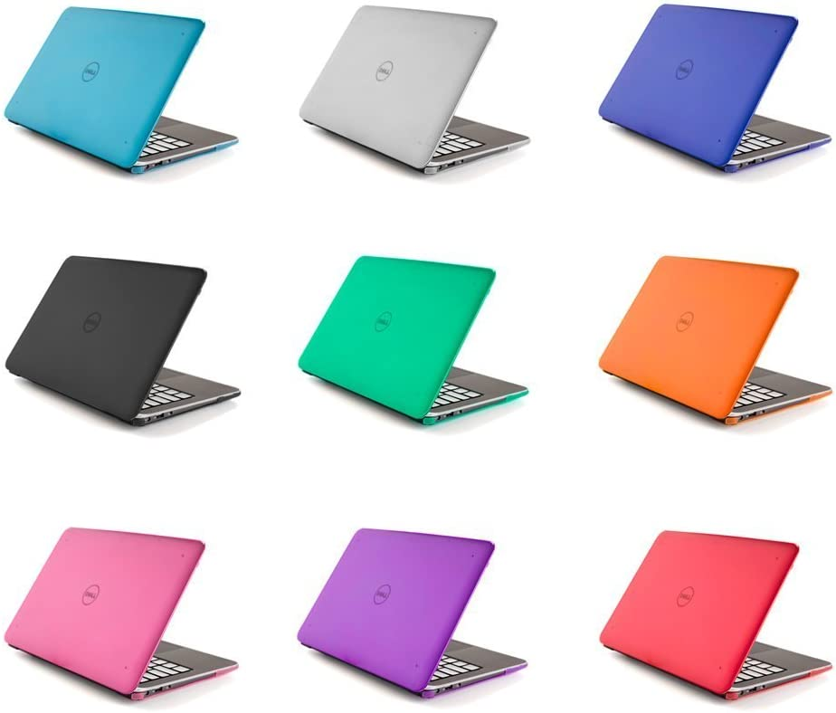 5510//9550//9560 mCover Hartschalen f/ür 15,6 Dell XPS 15 9560//9550 Precision 5510 Serie Ultrabook Laptop Orange