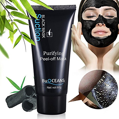 All Natural Face Mask For Acne - 1