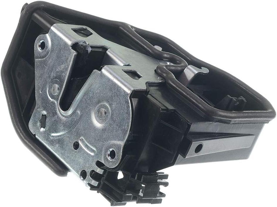 Serratura per porta motore anteriore sinistro per serie 1 E81 E87 E88 serie 3 E90 E91 E92 E93 serie 5 E60 E61 2001 2013 51217202143