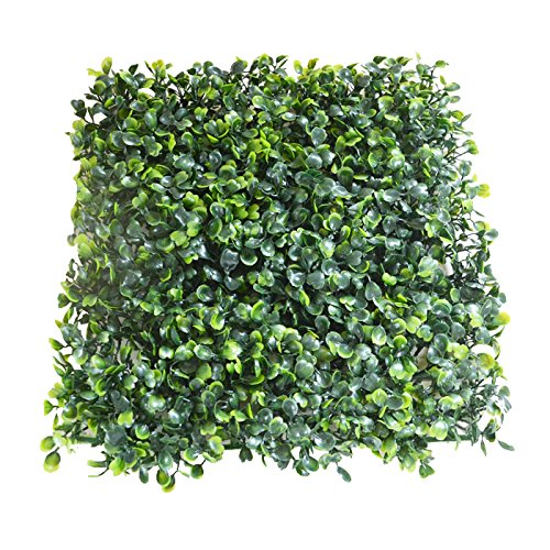 Artificial Outdoor Boxwood Grass 25x25cm product image