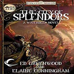 The City of Splendors Audiobook