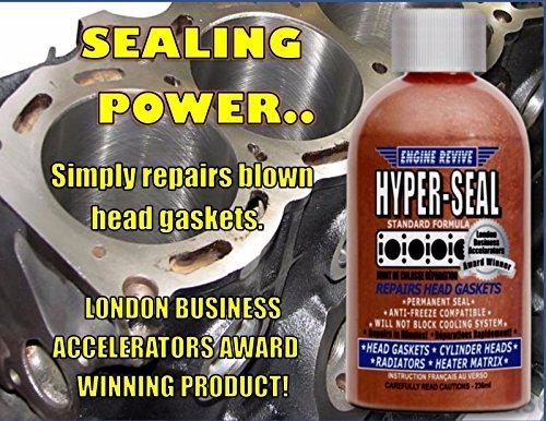HYPER SEAL HEAD GASKET REPAIR - Buy Online in KSA  Automotive