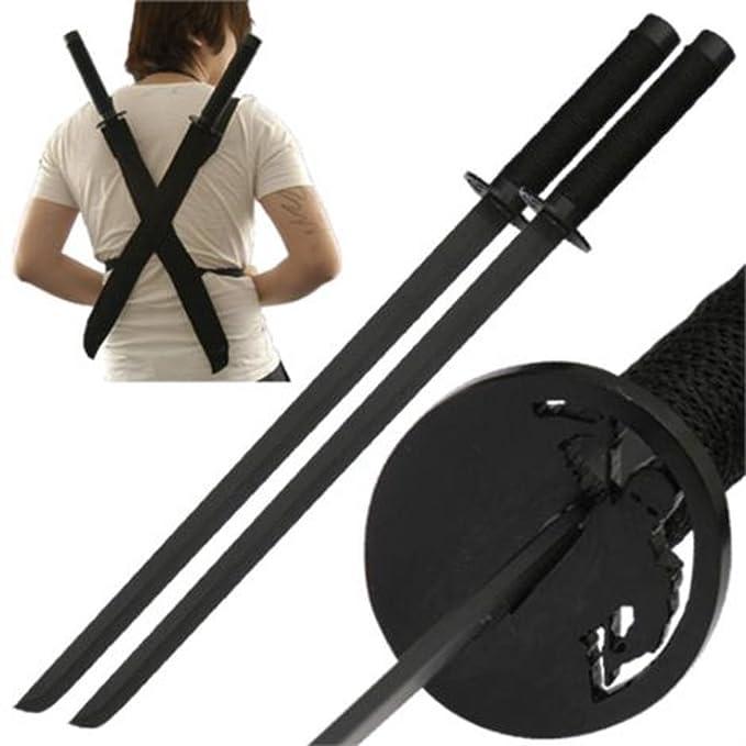 Armory Replicas Ninja Assassin Raizo Twin Sword Set