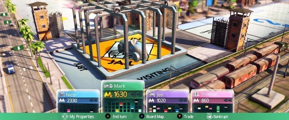 Monopoly Family Fun Pack [Importación Francesa]: Amazon.es: Videojuegos