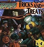 Tricks and Treats (Teenage Mutant Ninja Turtles (8x8))