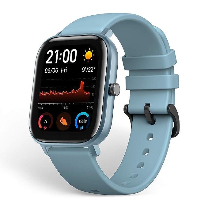 Amazfit GTS - Smartwatch: Amazon.es: Electrónica