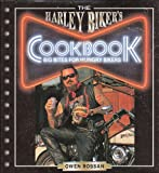 Harley Biker's Cookbook, Random House Value Publishing Staff, 0517184796
