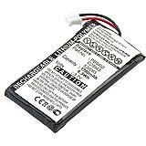 Batería para Philips Pronto TSU-9400 (1700mAh) C29943, PB9400, 530065