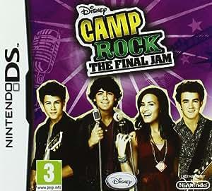 NDS Camp Rock 2: Final Jam