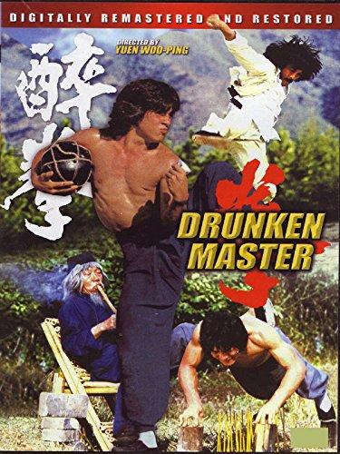 Drunken Master (Jackie Chan Legend Of The Drunken Master)