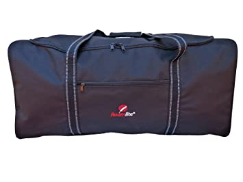 Extra Large Big Holdall - Luggage Size Travel Bag - 76 cm 100 ...