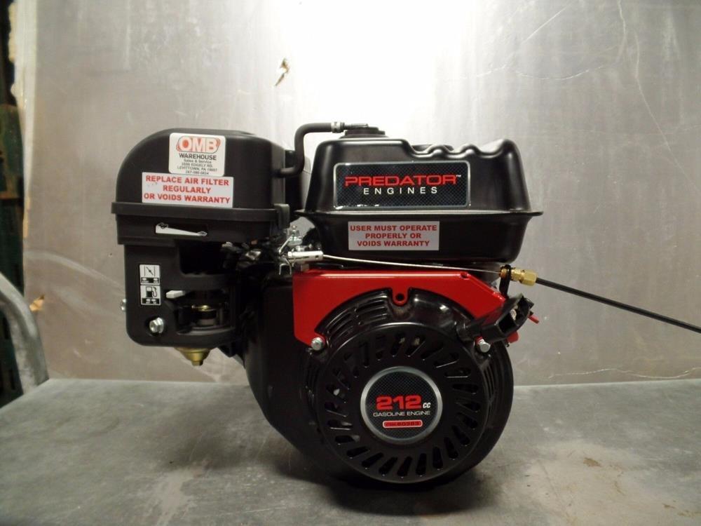 Go-Karts Parts /& Accessories Throttle Linkage Kit for Predator 212cc Go Kart Mini Bike Drift Trike