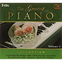 The Greatest Piano Collection Instrumental - Vol. 2