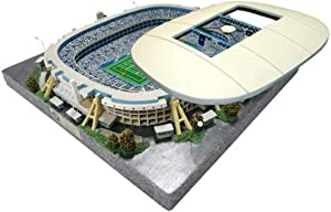 NFL 4750 Limited Edition Platinum Series Stadium Replica of Old Texas Stadium Former Dallas Cowboys