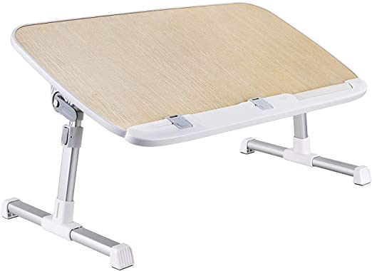 Portable Laptop Desk Lap Table Stand Sofa Bed Tray Foldable Computer Lap Desk