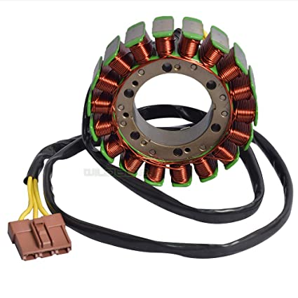 WildBee Ignition Stator Coil Magneto for Aprilia AP0685330