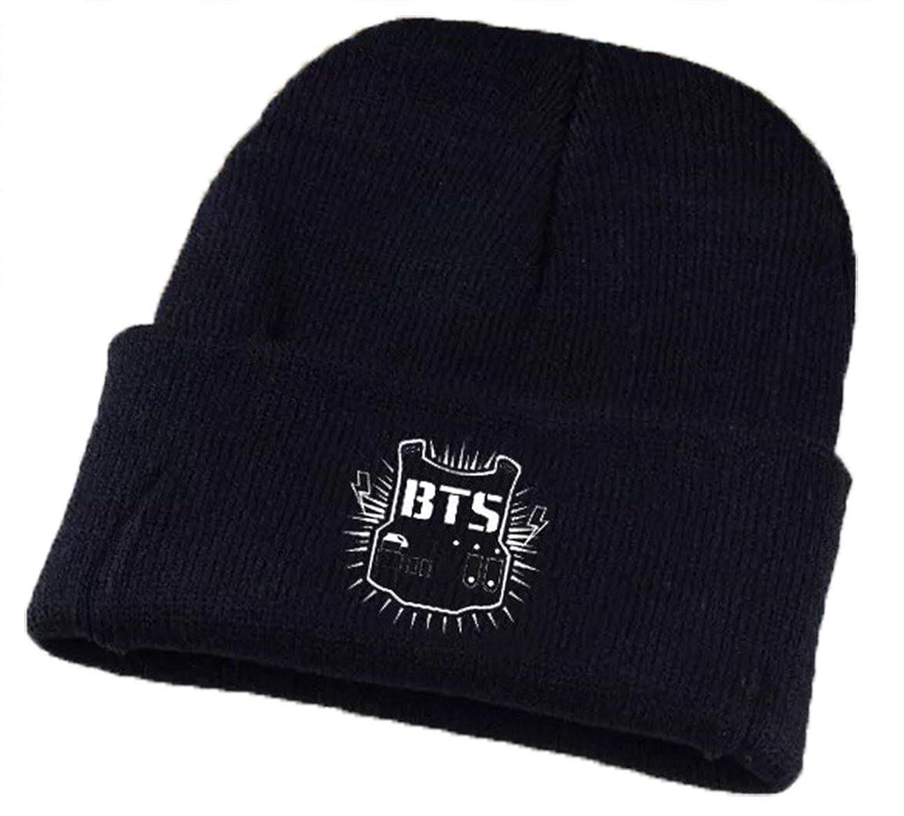 SERAPHY Unisex BTS Cap Bangtan Boys BTS Hat Young Forever Fan Shop SSRF-BTS-CAP-fishmen