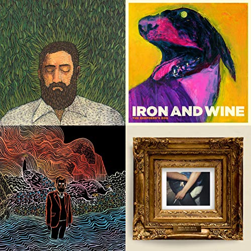 Iron Wine - Best of Iron & Wine