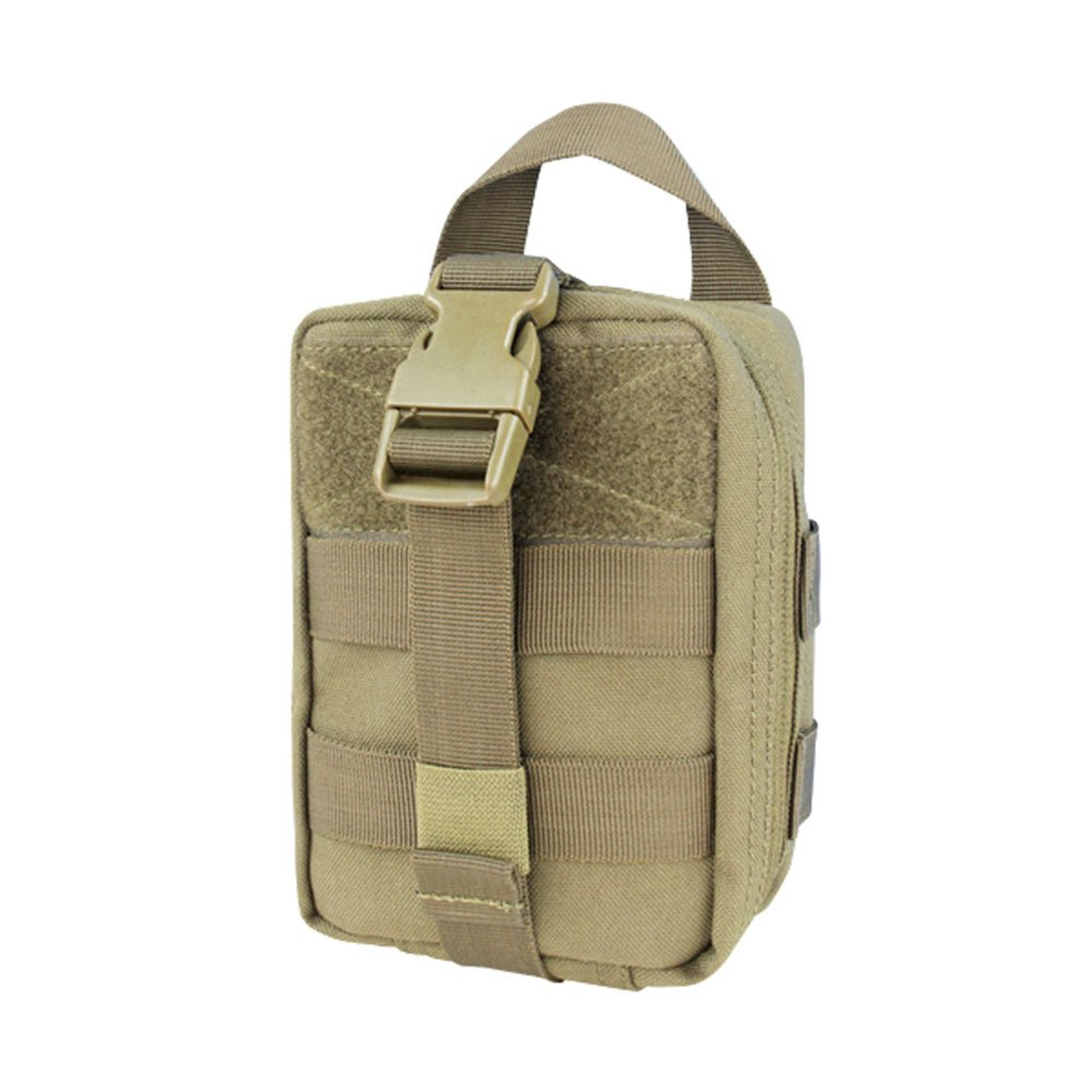 Condor Rip-Away EMT Pouch Lite Coyote Tan by Condor Outdoor