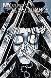 Edward Scissorhands #3 Subscription Var