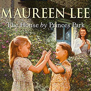 The House by Princes Park Audiobook