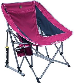 GCI Outdoor Waterside Pod Rocker Collapsible Rocking Chair GCI Waterside 37483