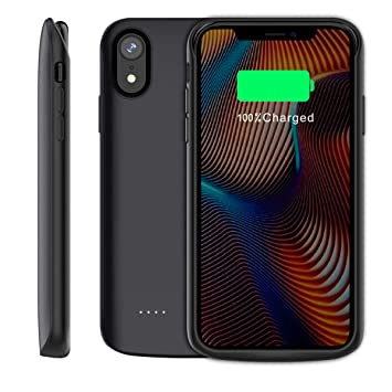 coque recharge induction iphone xr