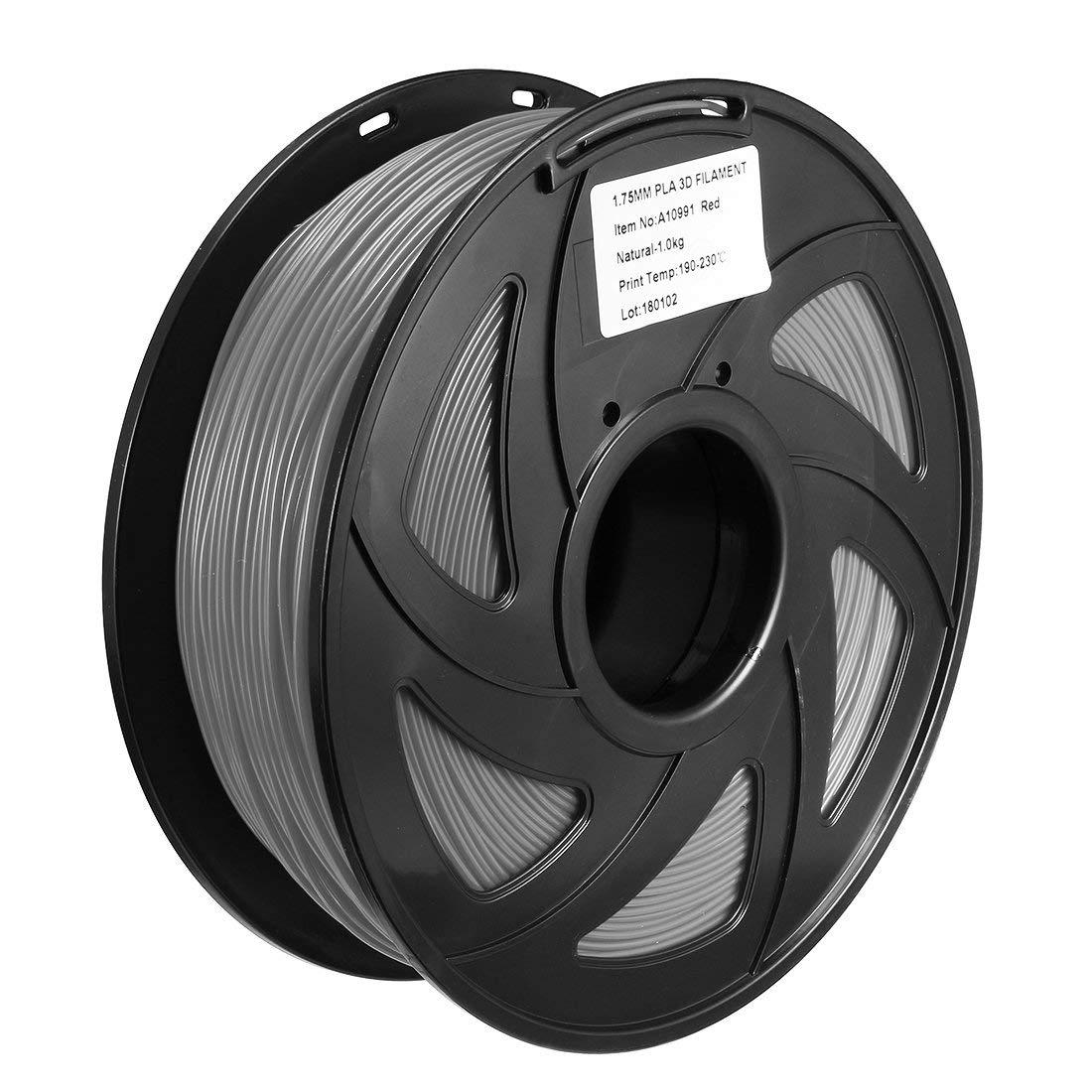 Miki&Co Mina de filamento para Impresora 3D, 1,75 mm de diámetro ...