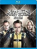 X-Men First Class (Bilingual) [Blu-ray]