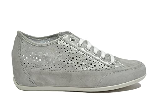Donna Igi 77860 amp;co Scarpe Perla Sneakers 41Amazon it Zeppa nwOmy80vN