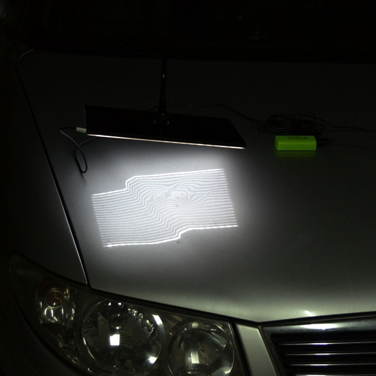 Amazon.com Furuix 1 pcs PDR Strip Line Board Reflective Board PDR Light L& PDR Light LED L& LED Light for Dent Detection Hail Damage Repair with ... & Amazon.com: Furuix 1 pcs PDR Strip Line Board Reflective Board PDR ... azcodes.com