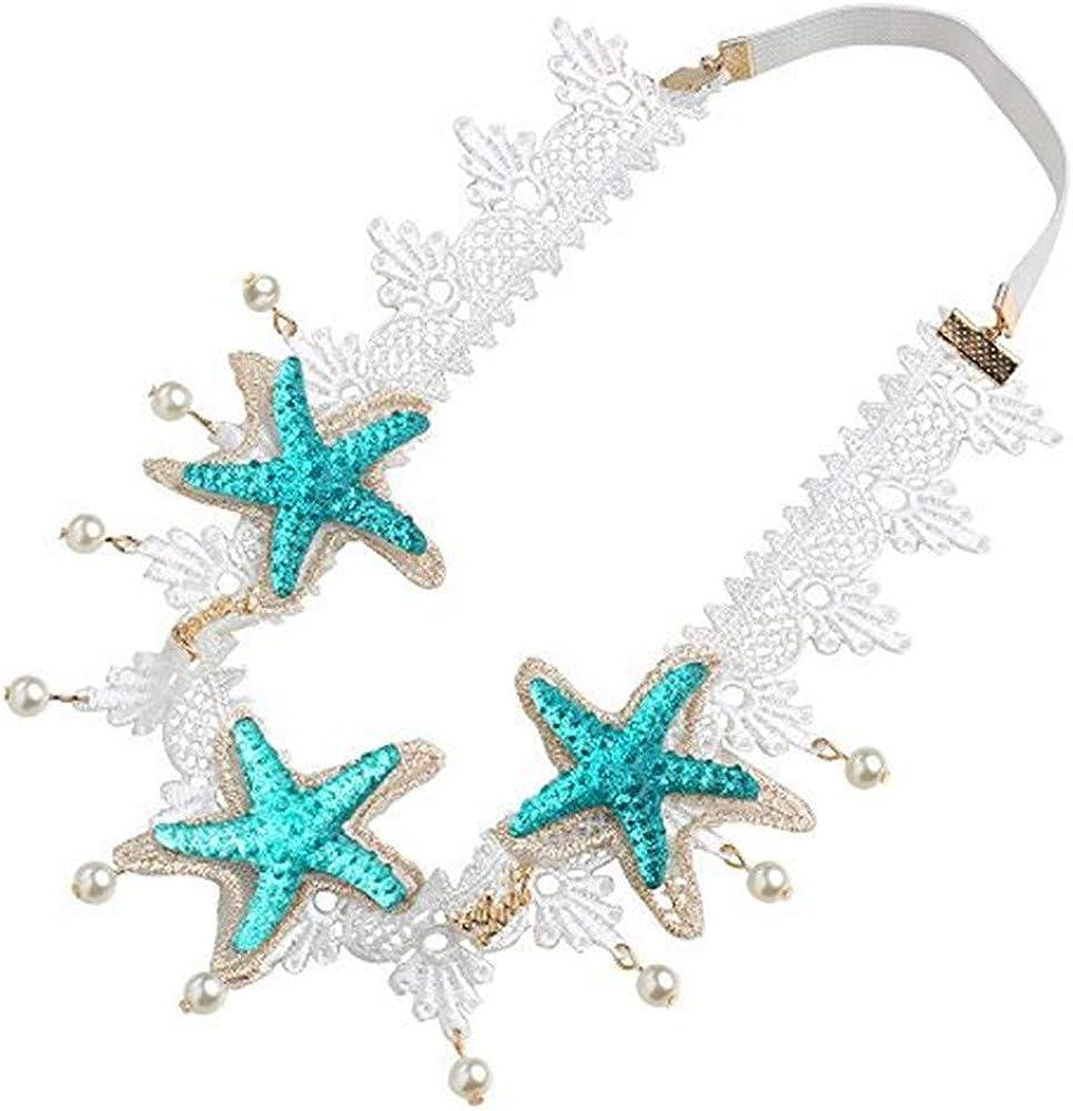 Truecharms Women's Sea Star...