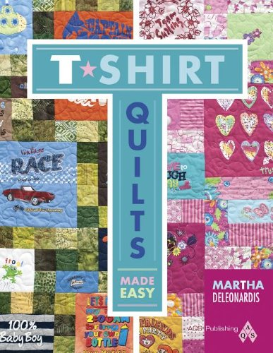 T-Shirt Quilts Made Easy (Easy Quilt Books compare prices)