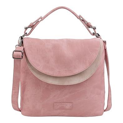 d42eb9b62e74aa Fritzi aus Preussen Damen Handtasche  Amazon.de  Schuhe   Handtaschen