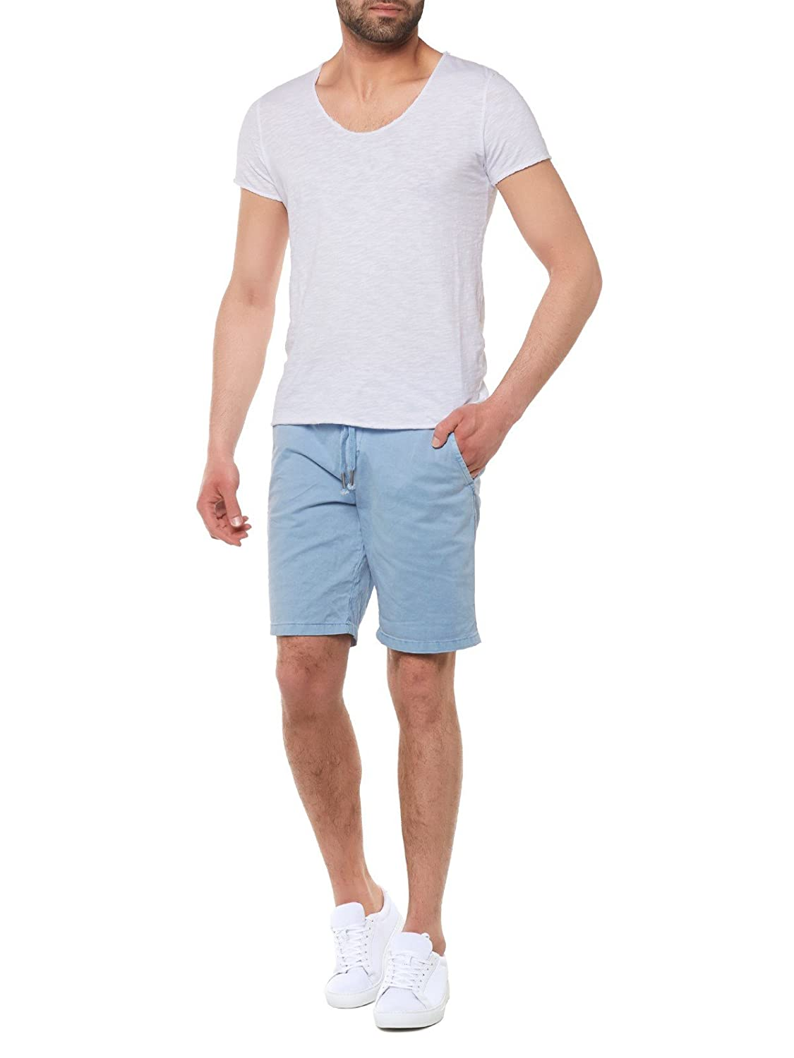 87ebb8a634 Superdry Mens International Sunscorched Beach Shorts in Skyline XXL:  Amazon.co.uk: Clothing