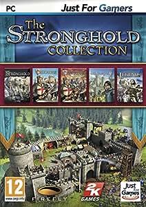 The Stronghold collection (5 titres) [Importación francesa]