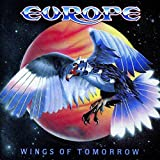 Wings of Tomorrow by EUROPE (2010-01-25)