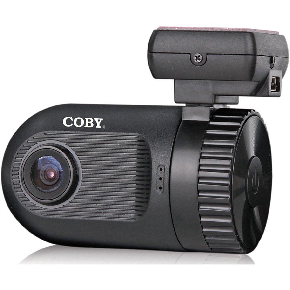 Coby DCR5000 coche Dash Cam con Radar, DVR y GPS Logger: Amazon.es: Electrónica