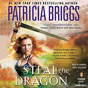 Steal the Dragon Audiobook