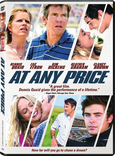 At Any Price -