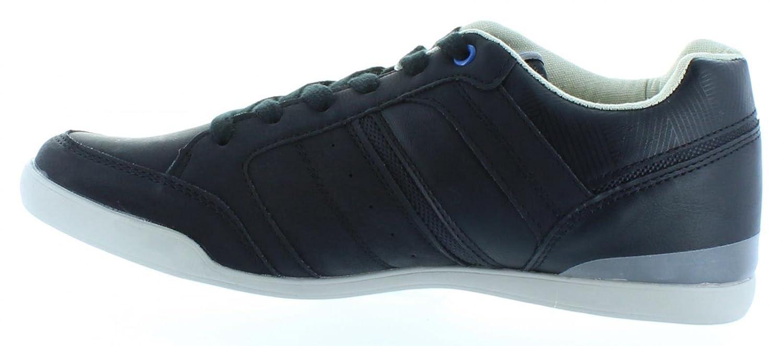 Sportif pour Homme KAPPA 303N1T0 BATOU 986 BLACK-DARK GREY qkaA5Law